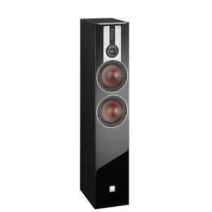 Dali Opticon 6 Black garso kolonėlės