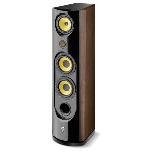 Focal spectral garso kolonėlės