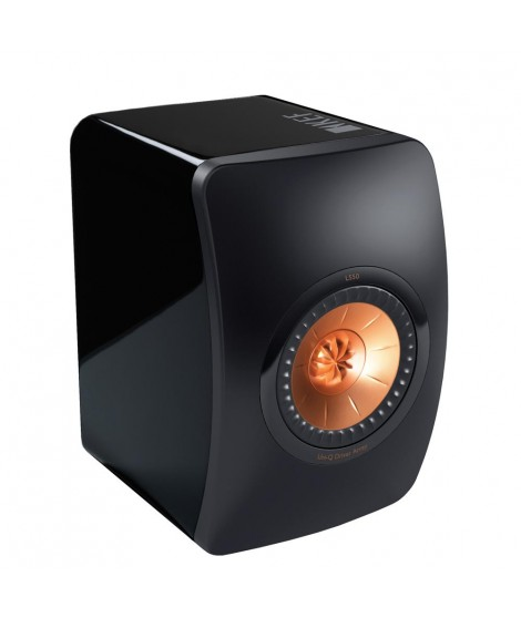EF LS 50 garso kolonėlės