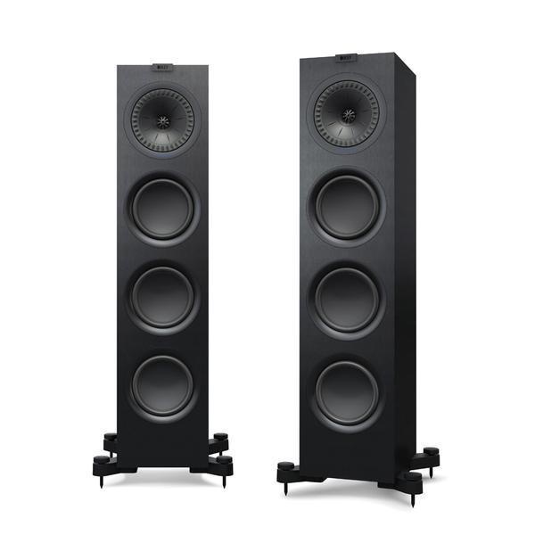 KEF Q750 garso kolonėlės