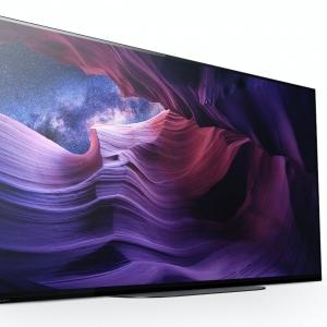 SONY A8 OLED Televizorius