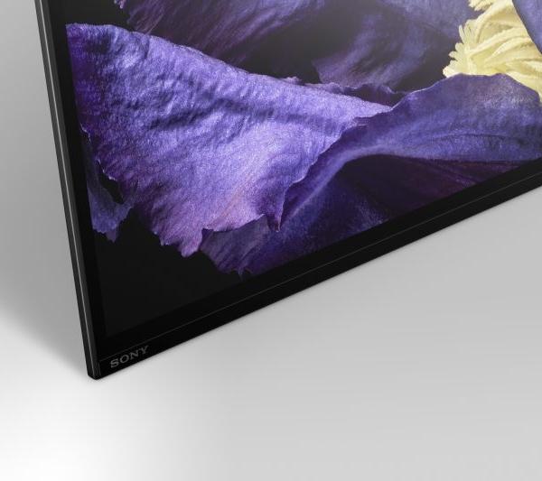 SONY AF9 OLED Televizorius