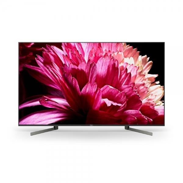 SONY KD-85XG9505 Televizorius