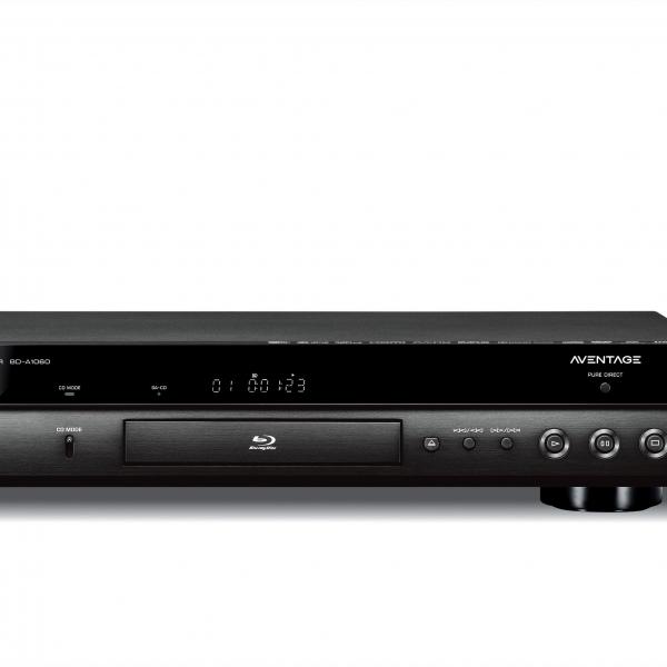 YAMAHA BD-A1060 DVD ir Blu-Ray grotuvas