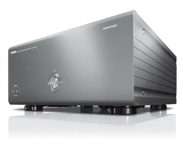 YAMAHA MX-A5200 galios stiprintuvas