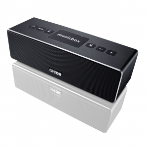 CANTON MUSICBOX XS belaide kolonele (Bluetooth)