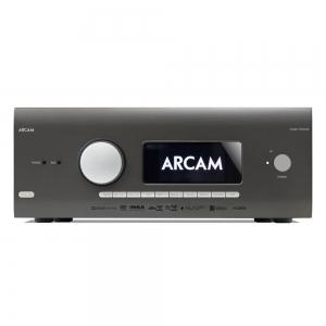 ARCAM AVR10 namų kino stiprintuvas