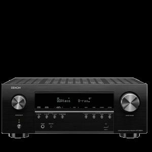 Denon AVR-S960H namų kino stiprintuvas
