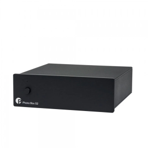 Pro-Ject Phono Box S2 korekcinis Stiprintuvas