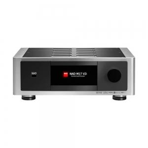 NAD M17 V2i namų kino procesorius